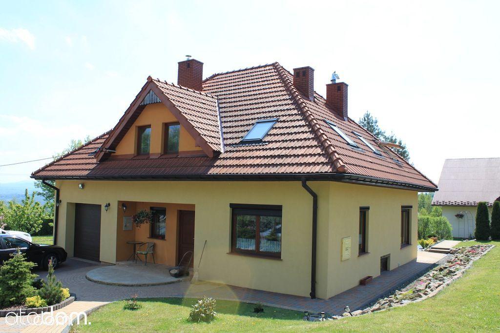 Dom na sprzedaż, Kobylec, bocheński, małopolskie - Foto 1
