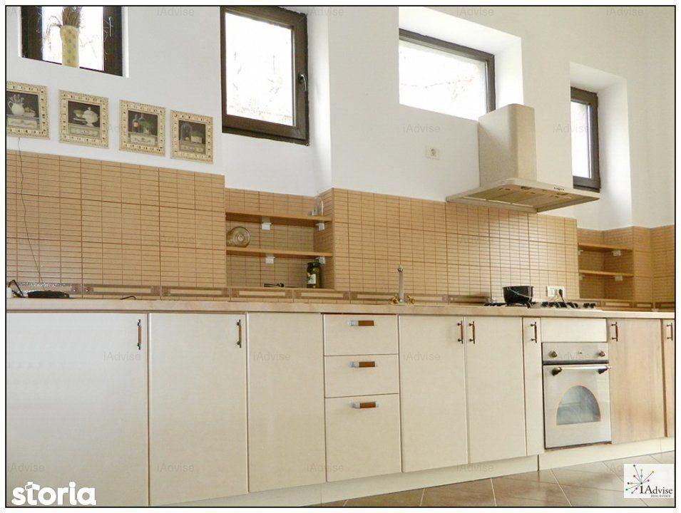 Apartament de inchiriat, Brașov (judet), Bulevardul Eroilor - Foto 9