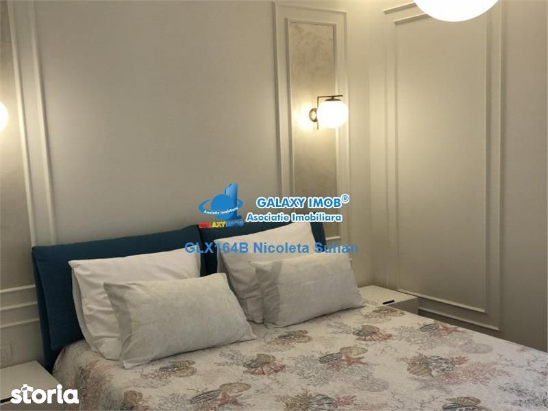 Apartament de vanzare, București (judet), Strada Nicolae G. Caramfil - Foto 6