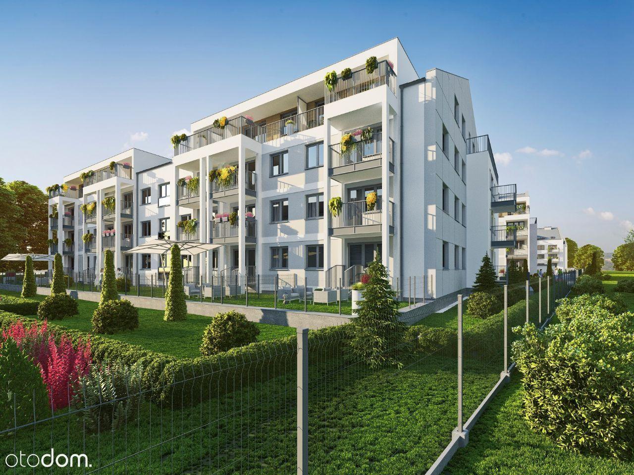 Mieszkanie na sprzedaż, Wrocław, Oporów - Foto 1002
