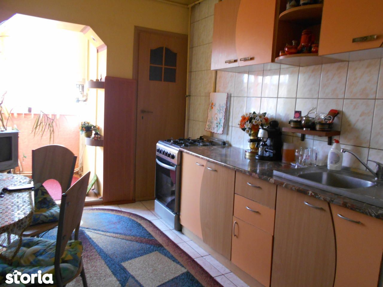 Apartament de vanzare, Cluj (judet), Strada Siretului - Foto 11