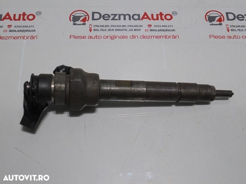 Injector , Bmw 3 (F30) 2.0d - 1