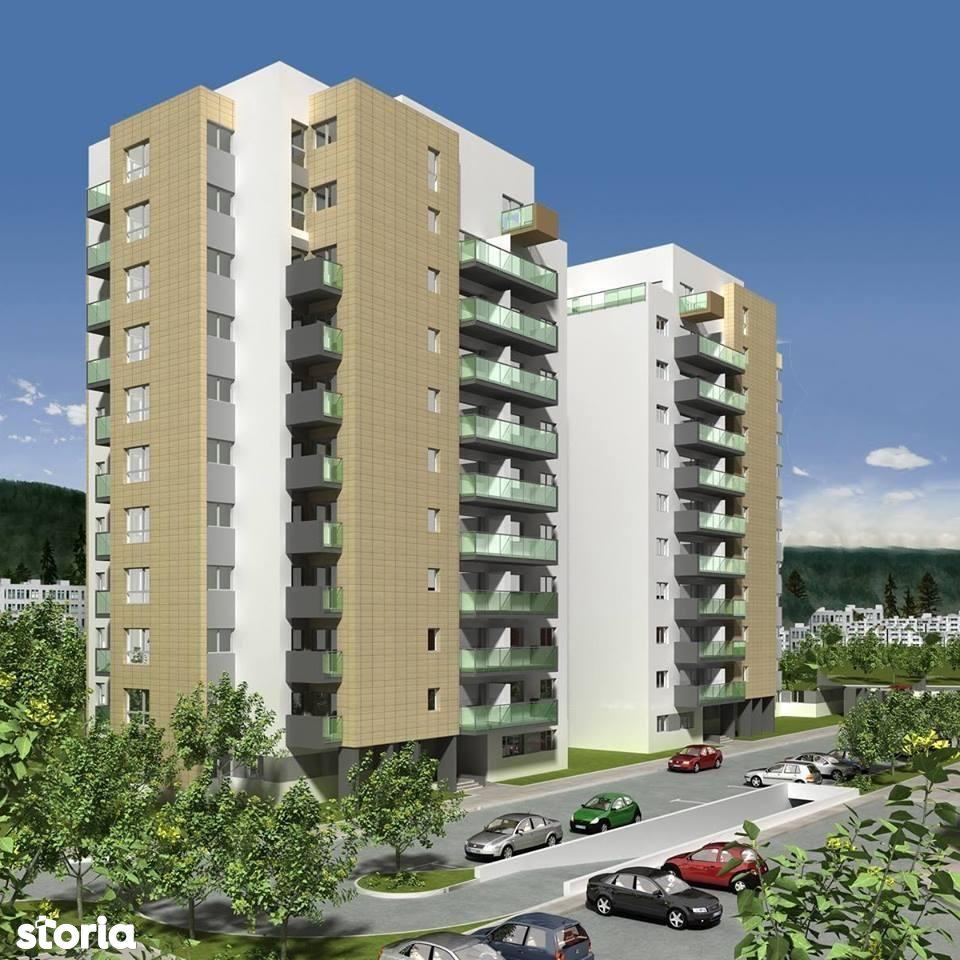 Apartament de vanzare, Neamț (judet), Strada Profesor Iulian Antonescu - Foto 1