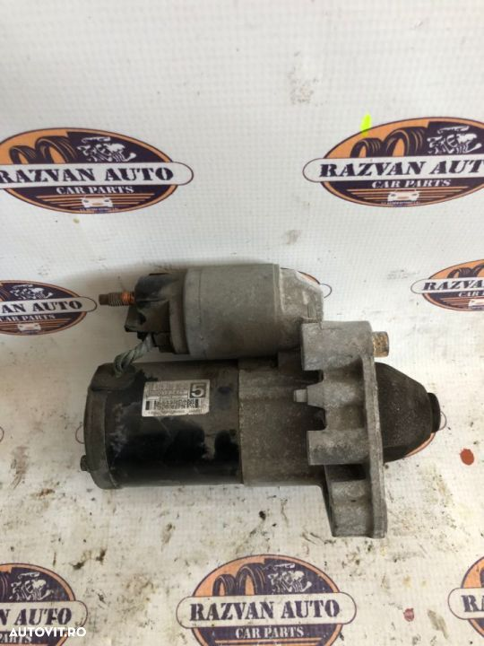 Electromotor automat Peugeot 3008  1.6 HDI cod 966352888001 - 1
