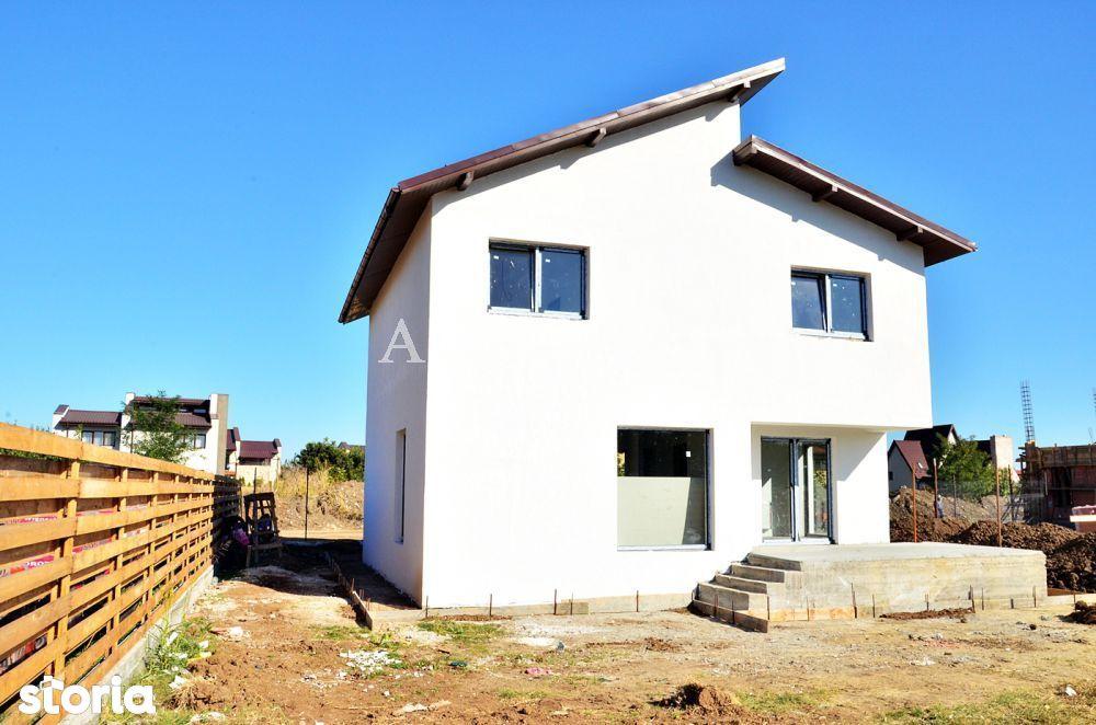 Casa de vanzare, Ilfov (judet), Tamaşi - Foto 11