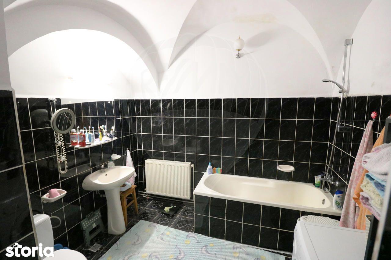 Apartament de vanzare, Sibiu (judet), Strada Valea Mare - Foto 6