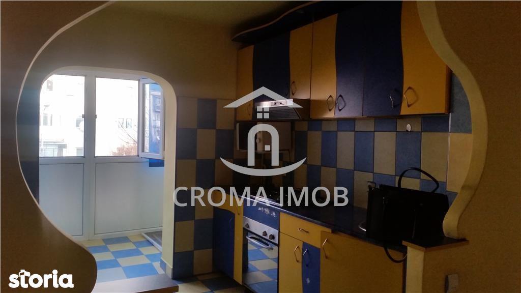 Apartament de inchiriat, Prahova (judet), Aleea Vitioarei - Foto 1