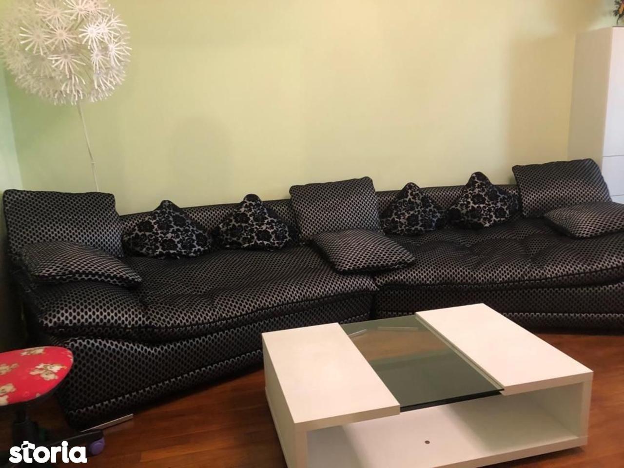 Apartament de vanzare, Constanța (judet), Strada Remus Opreanu - Foto 1