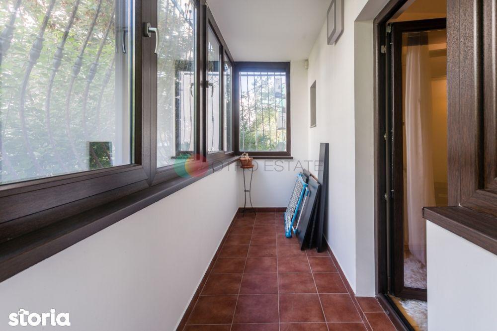 Apartament de vanzare, București (judet), Aviației - Foto 17