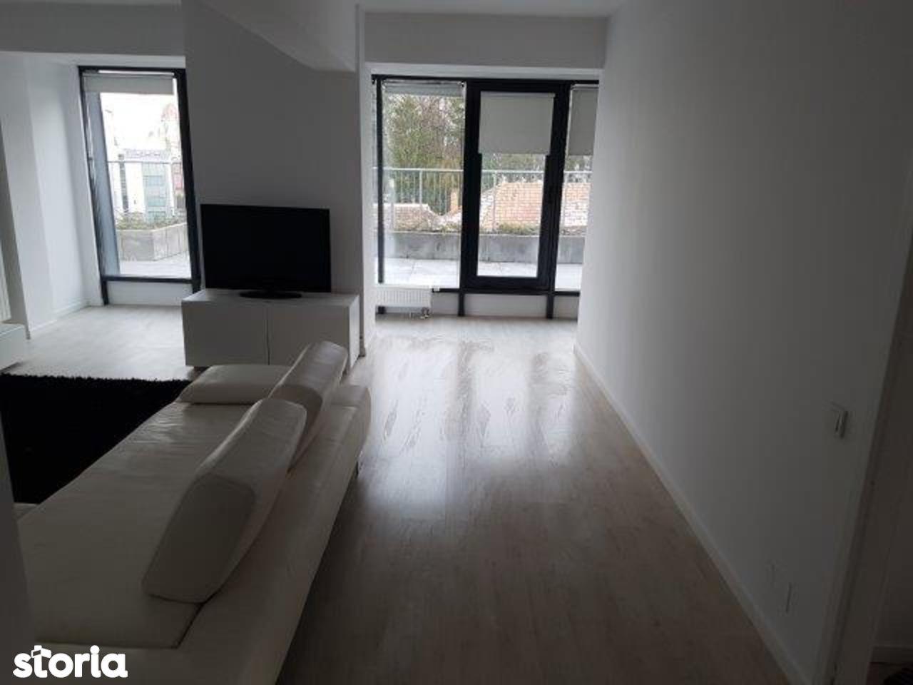 Apartament de vanzare, Cluj (judet), Strada Mihail Kogălniceanu - Foto 3