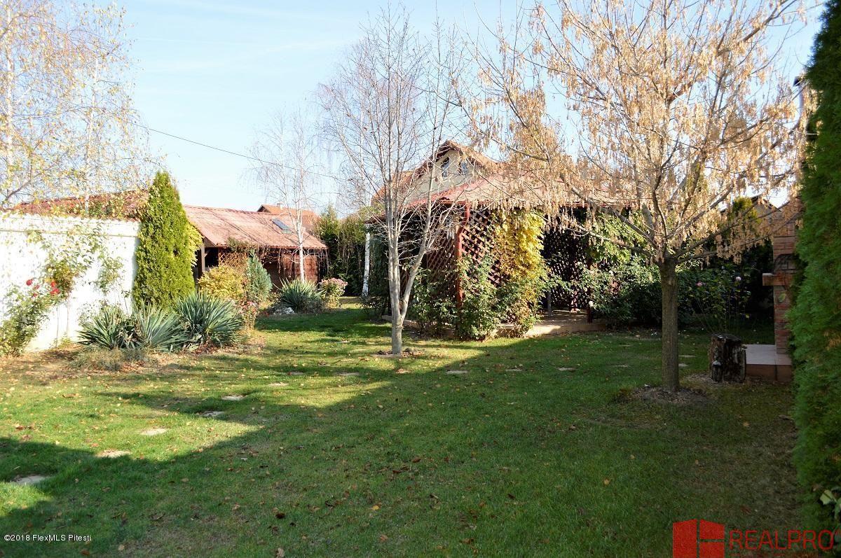 Casa de vanzare, Argeș (judet), Intrarea Căliman - Foto 18