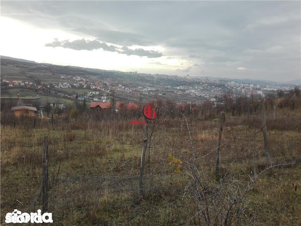Teren de Vanzare, Cluj-Napoca, Cluj - Foto 2