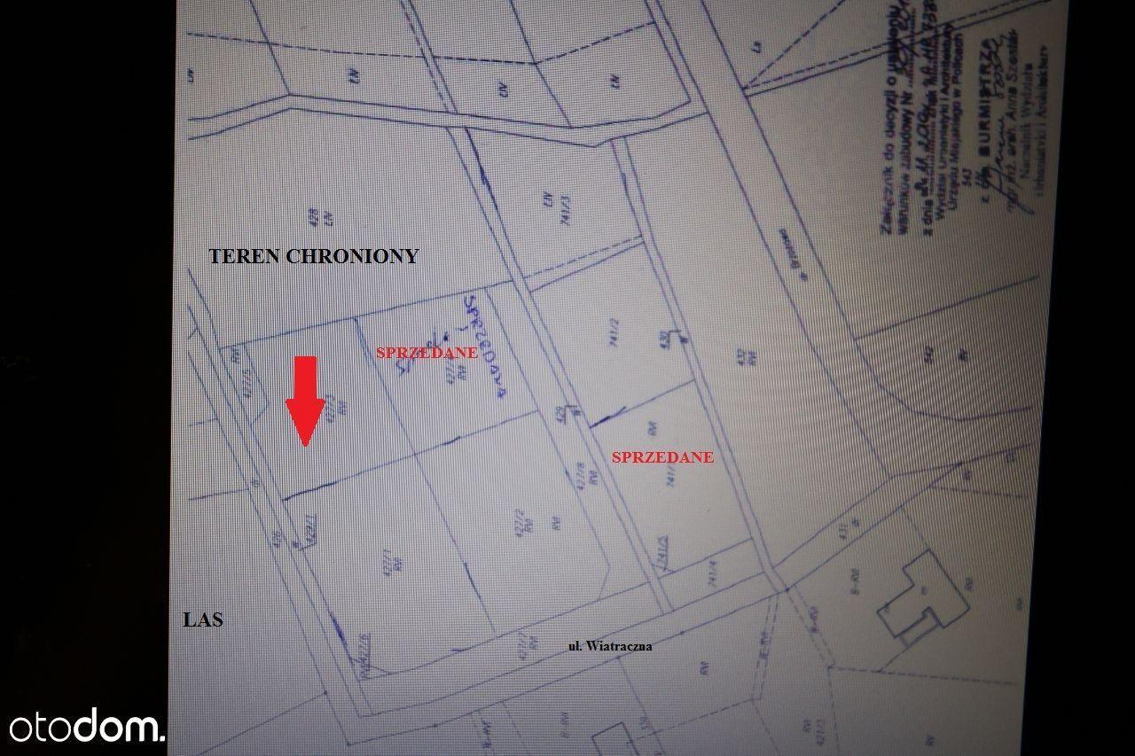 Działka na sprzedaż, Tanowo, policki, zachodniopomorskie - Foto 3