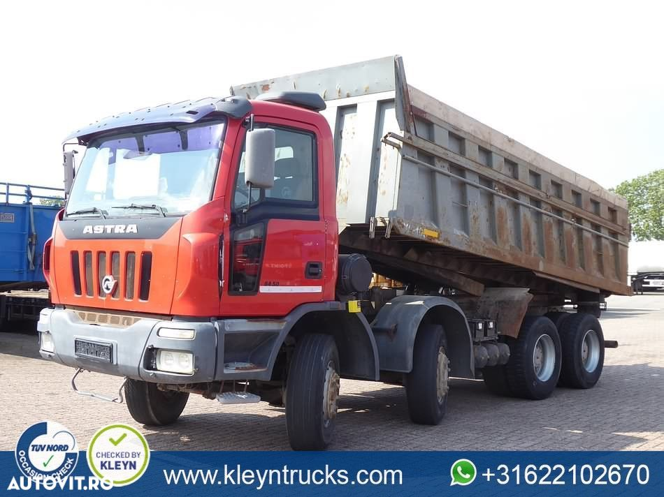 Iveco ASTRA HD 84.50 - 1