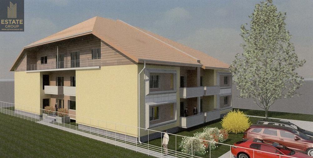 Apartament de vanzare, Timiș (judet), Zona Ghiroda Nouă - Foto 5