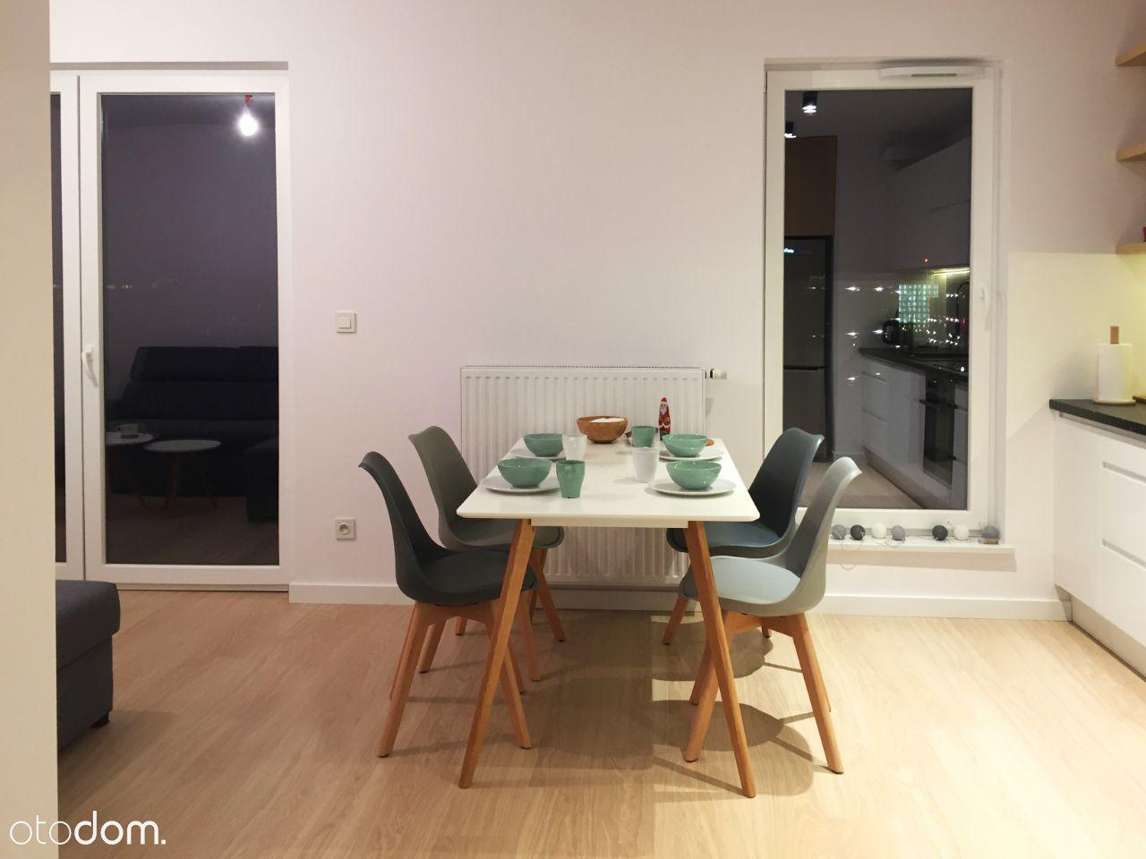 Mieszkanie na wynajem, Poznań, Malta - Foto 4