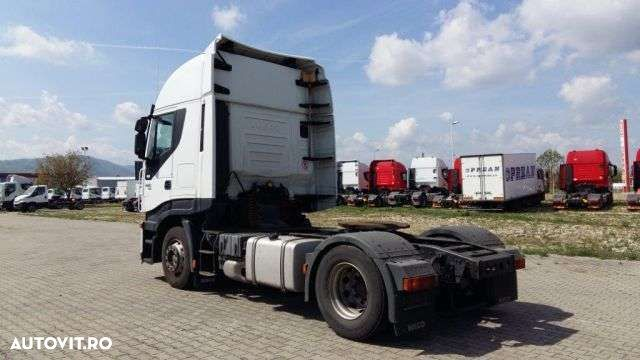 Iveco Stralis AS440S42T/P E - 2