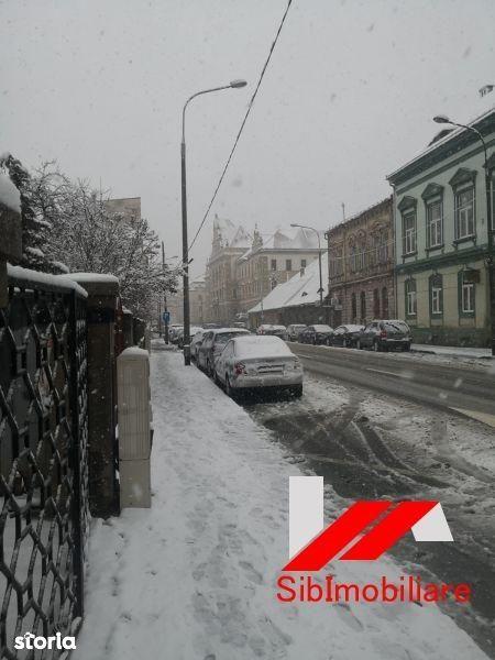 Birou de inchiriat, Sibiu (judet), Bulevardul Victoriei - Foto 7