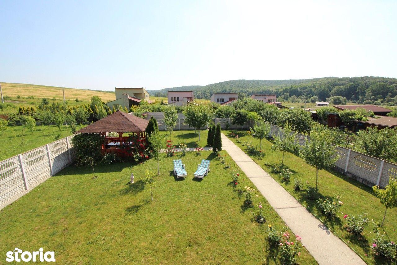 Casa de vanzare, Timiș (judet), Sălciua Nouă - Foto 13