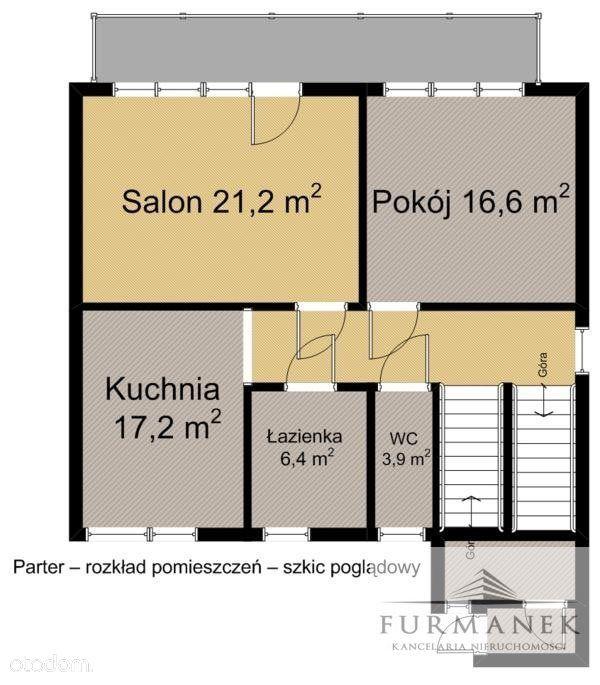 Dom na sprzedaż, Biłgoraj, biłgorajski, lubelskie - Foto 18