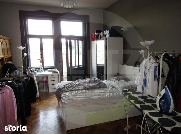 Apartament de vanzare, Cluj (judet), Strada Ion I. C. Brătianu - Foto 1