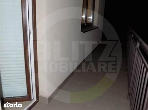 Apartament de inchiriat, Cluj (judet), Strada Ștefan Luchian - Foto 14