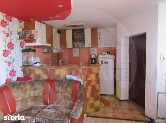 Apartament de vanzare, Cluj (judet), Aleea Rășinari - Foto 2
