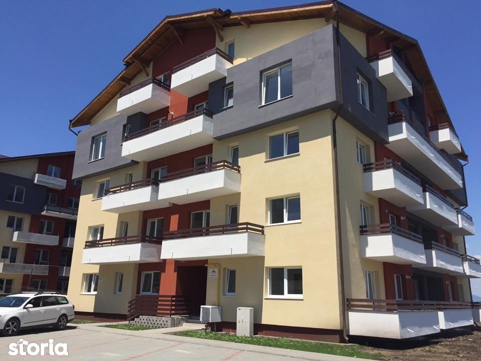 Apartament de vanzare, Brașov (judet), Strada Primăverii - Foto 2