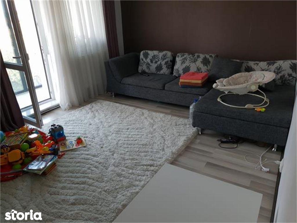 Apartament de vanzare, Argeș (judet), Strada Matei Basarab - Foto 6