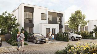 Idealny dom dla Ciebie czeka na LAZUROWYM!!- 9A