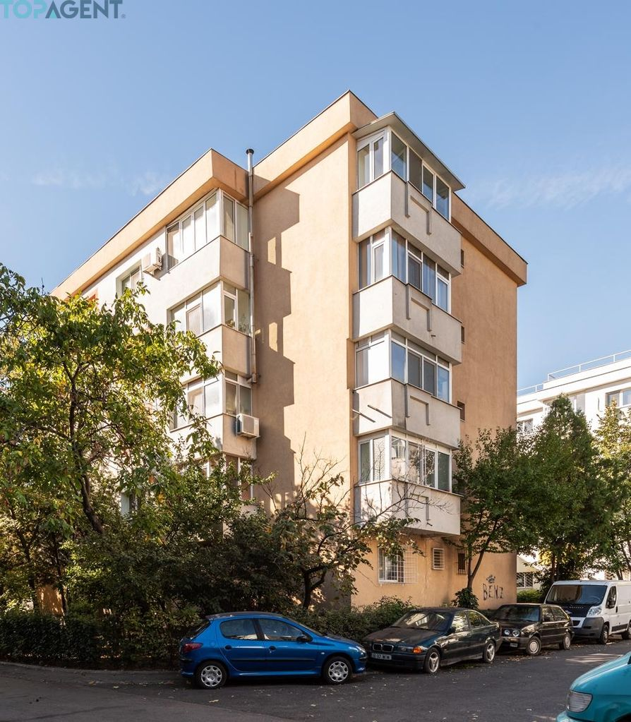 Apartament de vanzare, București (judet), Strada Elena Caragiani - Foto 13