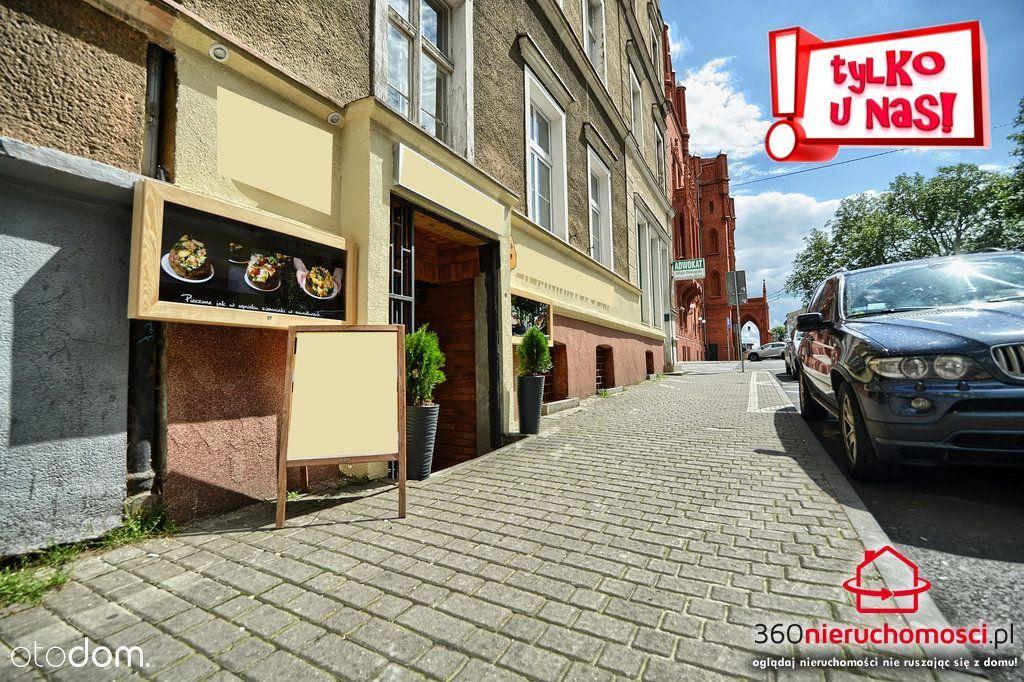 Lokal użytkowy na sprzedaż, Szczecin, zachodniopomorskie - Foto 1