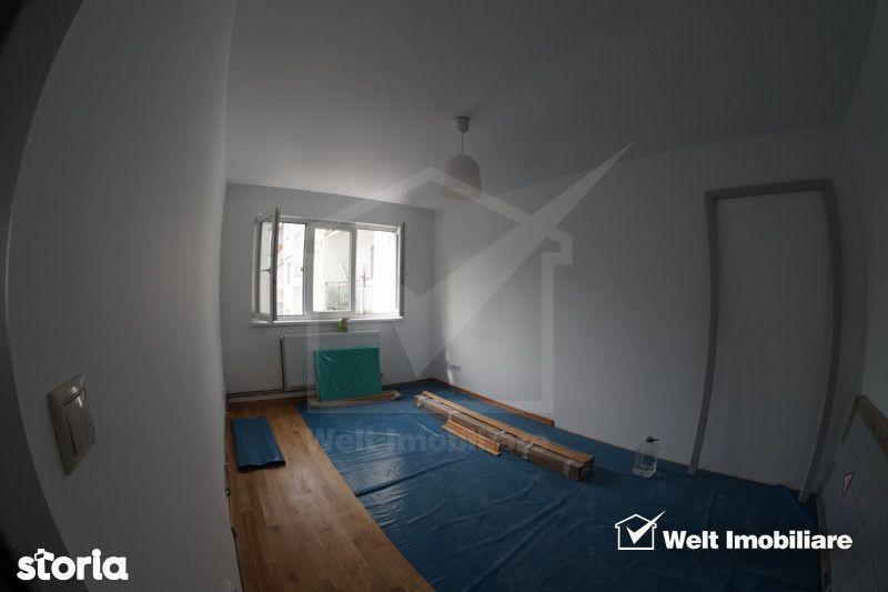 Apartament de vanzare, Cluj (judet), Andrei Mureșanu - Foto 8