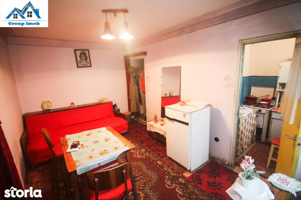 Apartament de vanzare, Bacău (judet), Milcov - Foto 1