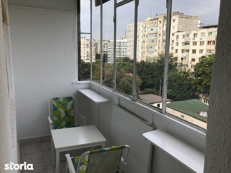 Apartament de inchiriat, București (judet), Strada Slt. Gheorghe Ionescu - Foto 8