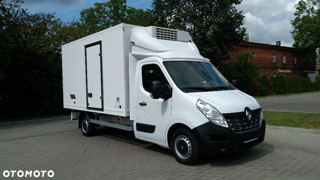 Renault Master  Chłodnia, 7 palet, Thermo King V500 Max - 1