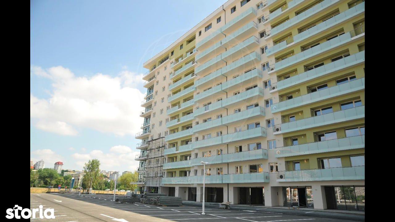 Apartament de vanzare, Iași (judet), Aviației - Foto 7