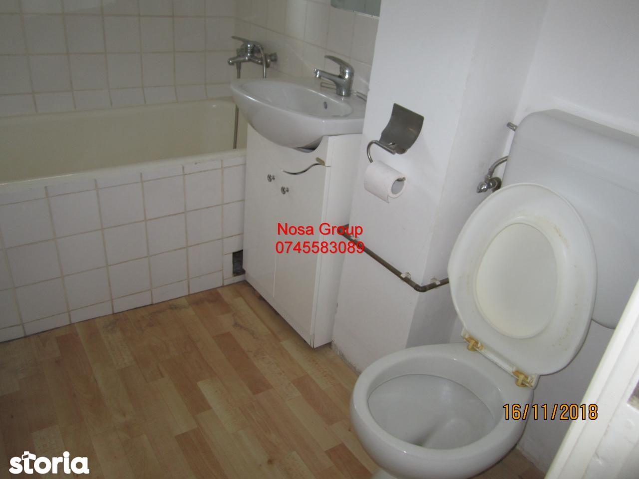 Apartament de inchiriat, Timiș (judet), Calea Șagului - Foto 4