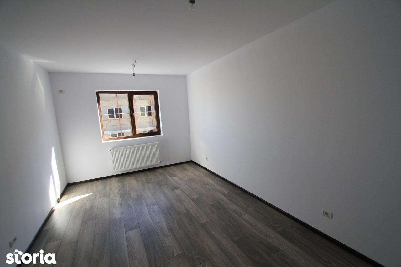 Apartament de vanzare, Ilfov (judet), Dobroeşti - Foto 5