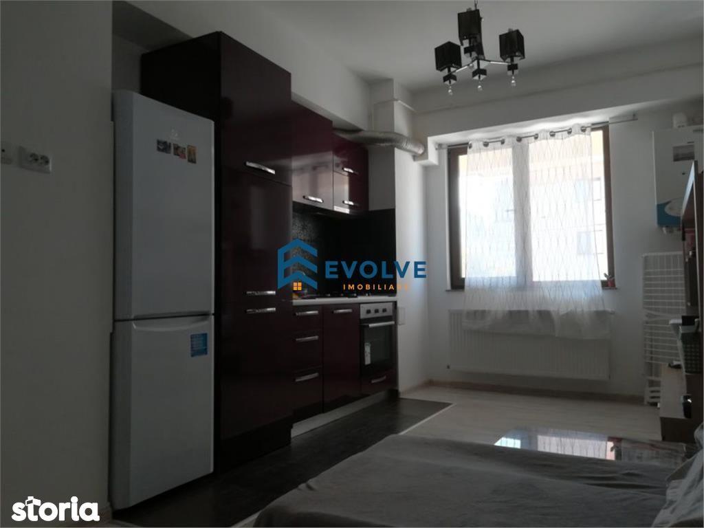 Apartament de inchiriat, Iași (judet), Strada Zimbrului - Foto 3