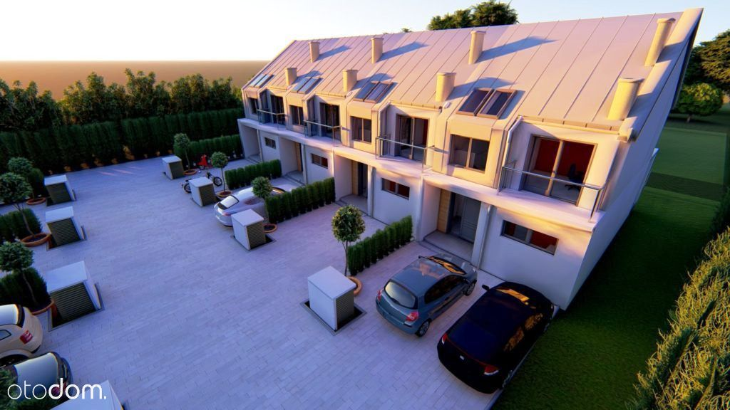 Dom na sprzedaż, Zaczernie, Miłocin - Foto 4