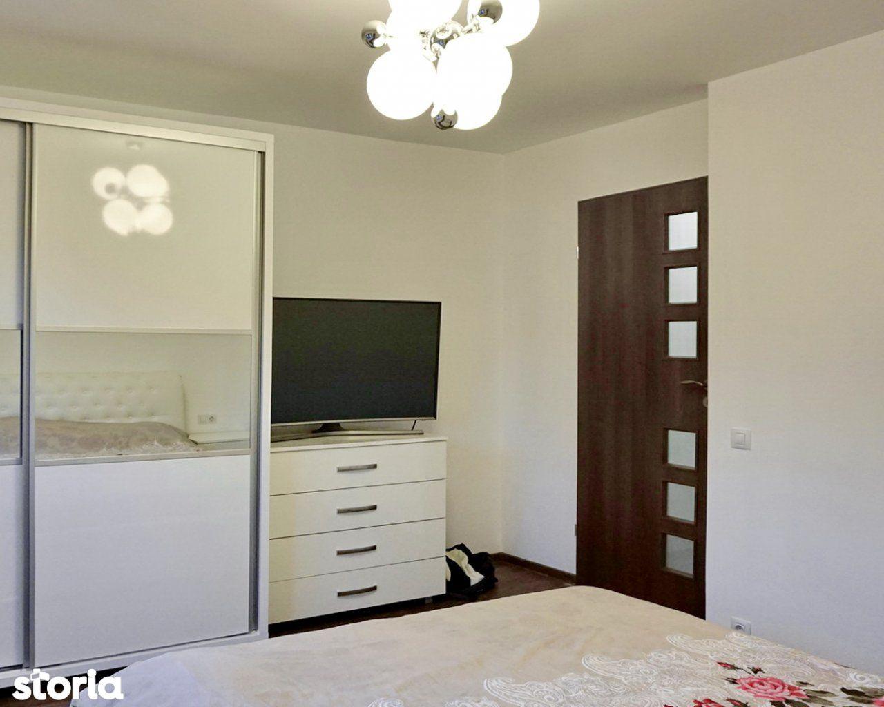 Apartament de vanzare, Brașov (judet), Strada Alexandru Sahia - Foto 15
