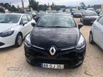 Renault Clio 1.5 dci limited - 1