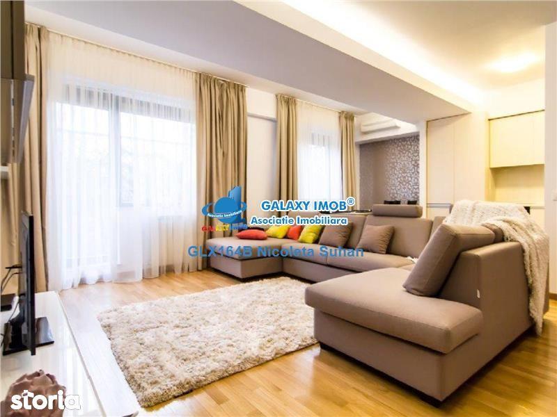 Apartament de vanzare, București (judet), Strada Satul Francez - Foto 2
