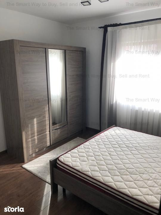 Apartament de inchiriat, Cluj (judet), Strada Septimiu Albini - Foto 5