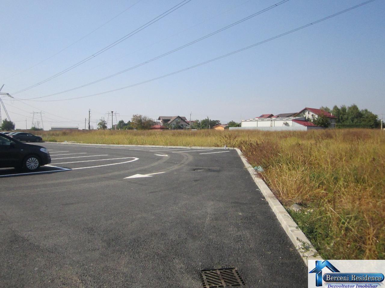 Teren de Vanzare, Ilfov (judet), Bulevardul 1 Mai - Foto 9