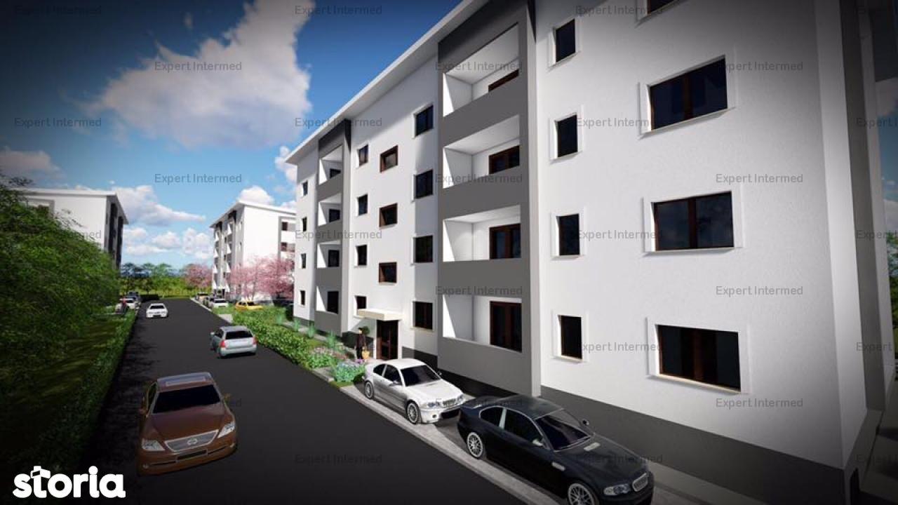 Apartament de vanzare, Iași (judet), Șoseaua Păcurari - Foto 6