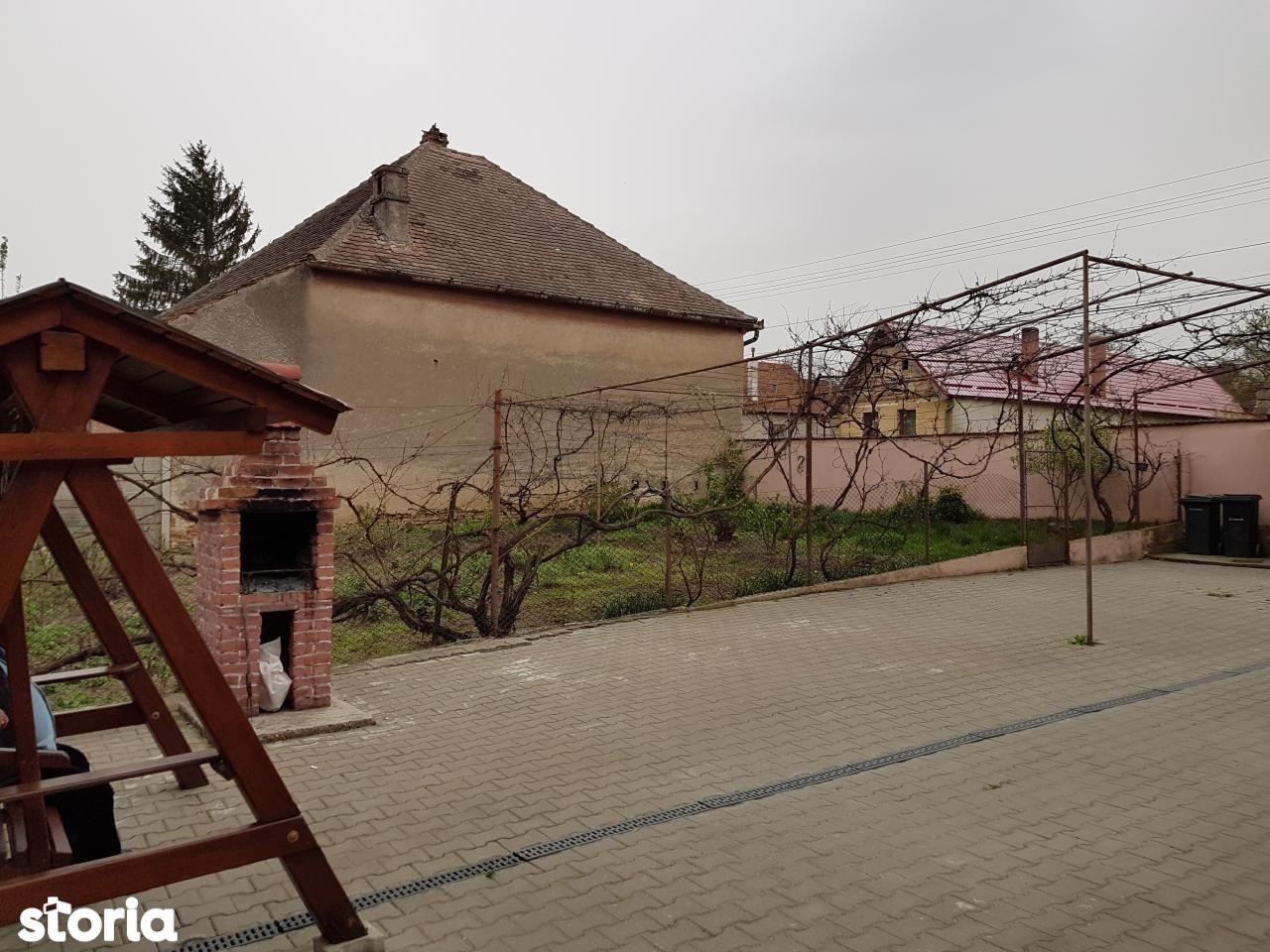 Casa de vanzare, Sibiu, Aeroport - Foto 10