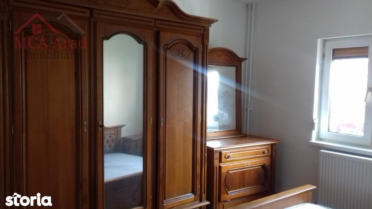 Apartament de inchiriat, Arad (judet), Faleza Sud - Foto 5