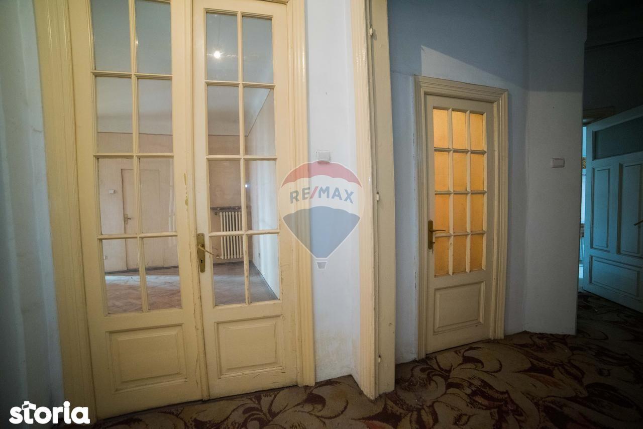 Apartament de vanzare, București (judet), Strada George Enescu - Foto 12